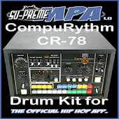CR-78 DRUM KIT