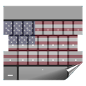 US English for Magic Keyboard icon