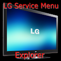 LG Service Menu Explorer logo