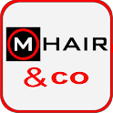M Hair and Co icon