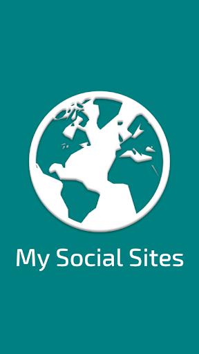 My Social Sites