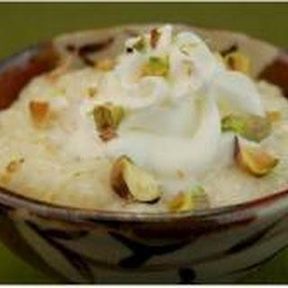 Tapioca Pudding Recipe & Video