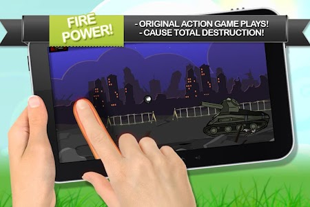 Finger VS Axes v1.0.11
