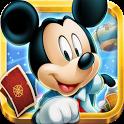 ディズニー マジシャン・クロニクル icon