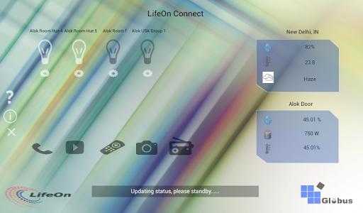 LifeOn Connect