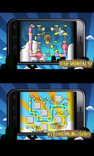 Aqualux- screenshot thumbnail