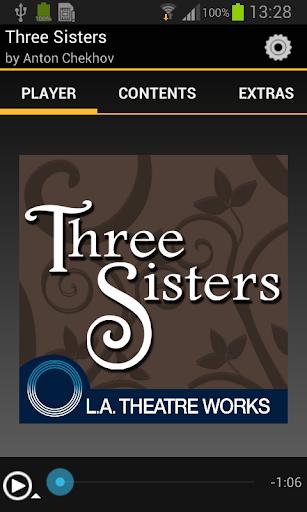 Three Sisters Anton Chekhov