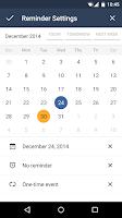 Screenshot of GTasks Key For Premium Feature