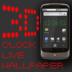 3d-clock-live-wallpaper