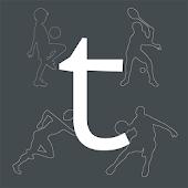 Truppr - the team spotter
