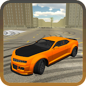 Extreme Car Crush Simulator 3D