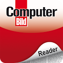 COMPUTER BILD Reader icon