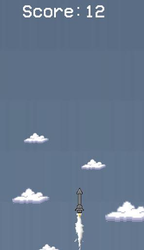 Pixel Rocket Premium