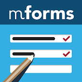 mForms-Mobile Data Collection