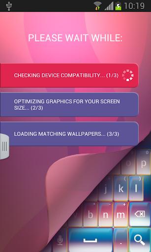 玩免費個人化APP|下載A.I.Type主題畫廊顏色א app不用錢|硬是要APP