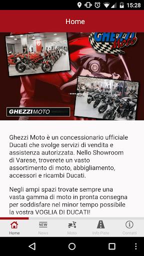Ghezzi Moto