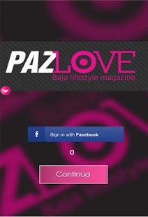 PazLove Lifestyle Magazine- screenshot thumbnail
