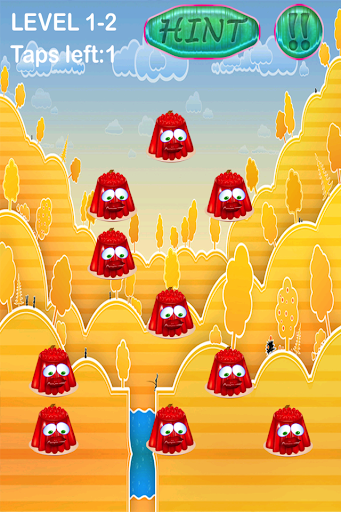 Jelly Bean Exploder Tap Mania