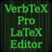 VerbTeX Pro LaTeX Editor