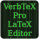 VerbTeX Pro LaTeX (Encryption)