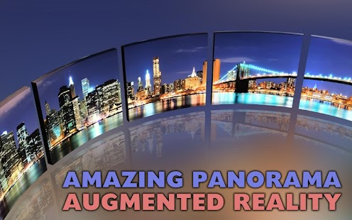 HD Panorama+- screenshot thumbnail