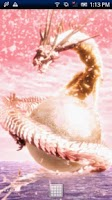 Screenshot of Moon & Sea Dragon
