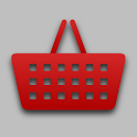Shopping Basket Free icon
