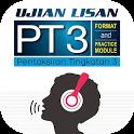Ujian Lisan PT3 BI icon
