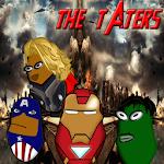 A Potato Flew (Avengers)
