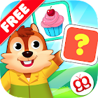 Awesome Memory Game for Kids icon