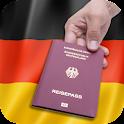 Einbürgerungstest 2016