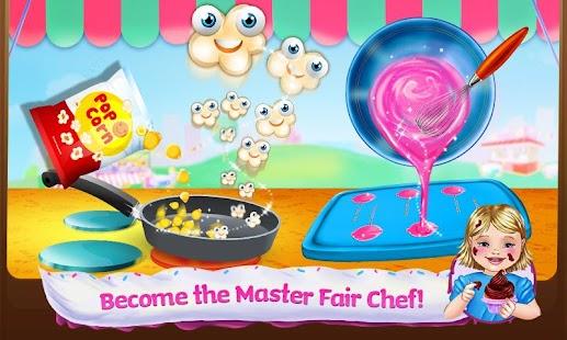 免費下載休閒APP|Baby Food Fair - Make & Play app開箱文|APP開箱王