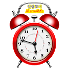 Alarm4Me icon