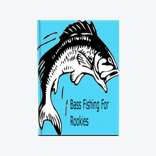 【免費書籍App】Bass Fishing For Rookies-APP點子