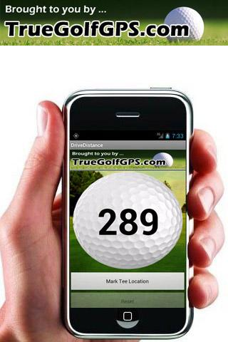 運動必備APP下載 GOLF DRIVE DISTANCE FREE GPS 好玩app不花錢 綠色工廠好玩App