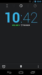 Clock JB+ v1.4