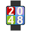 2048 - Android Wear icon