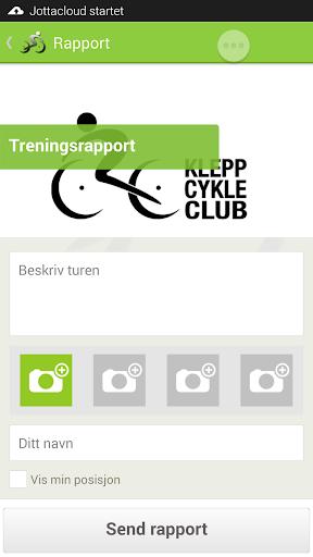 【免費健康App】Klepp Cykle Club-APP點子
