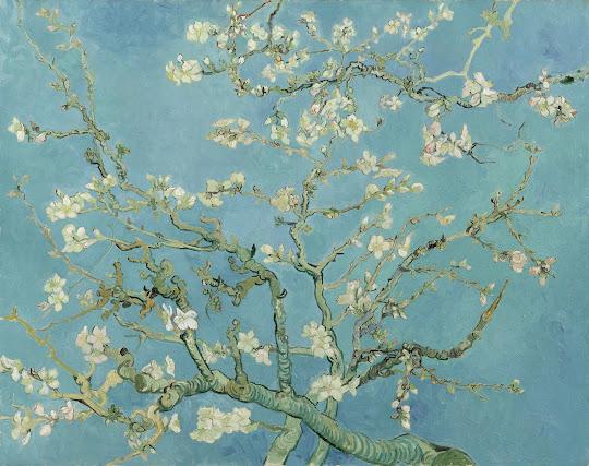 Van Gogh Vicenza Goldin