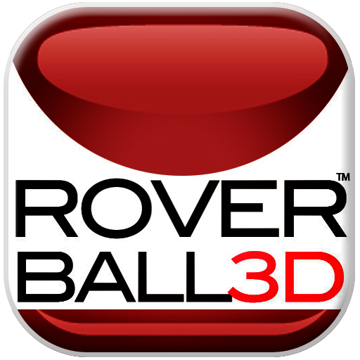 RoverBall3Dレーシングドッジボール 休閒 App LOGO-硬是要APP