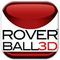 RoverBall3D Racing Dodgeball