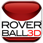 RoverBall3D Racing Dodgeball icon