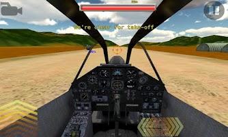 Screenshot of Gunship-II