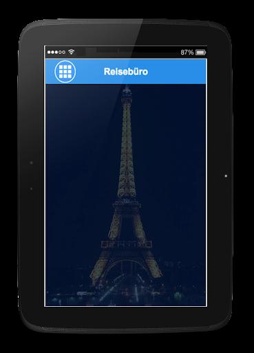 【免費商業App】Reisebüro-APP點子