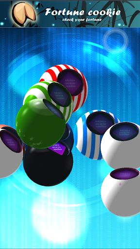 3D Magic Ball
