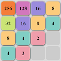 2048 Puzzle game (no Ads) icon