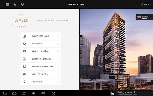 LK Property for Tablet