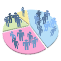 Majority Feud – Social Trivia! logo
