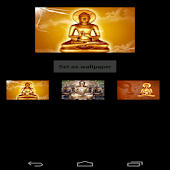Buddha HD MultiWallpaper