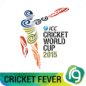 ICC CWC 2015 Cricket Fever